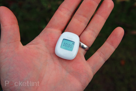 Fitbit Zip review - photo 2