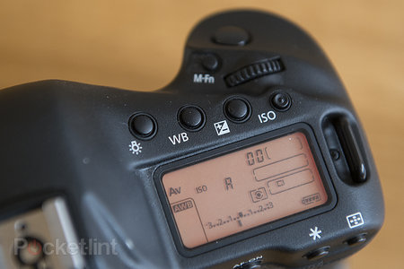 Canon EOS 1D X - photo 7