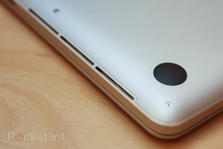MacBook Pro 13-inch with Retina display (Late 2012) review - photo 3