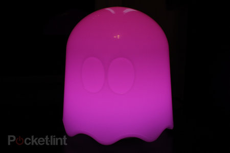 Pac-Man Ghost Lamp - photo 1
