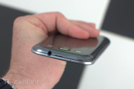 Samsung Galaxy S III LTE (GT-I9305) review - photo 11