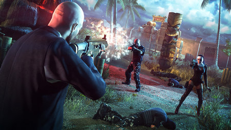 Hitman Absolution - photo 1