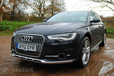 Audi A6 Allroad 3.0 TDI Quattro - photo 1