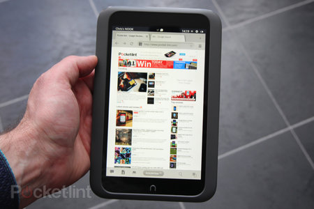 Barnes & Noble Nook HD - photo 7