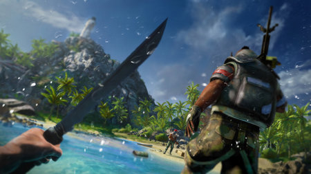 Far Cry 3 - photo 3