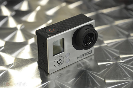 GoPro HD Hero3 Black edition - photo 9