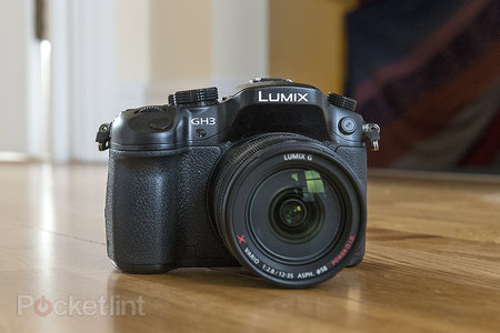 Panasonic Lumix GH3 review