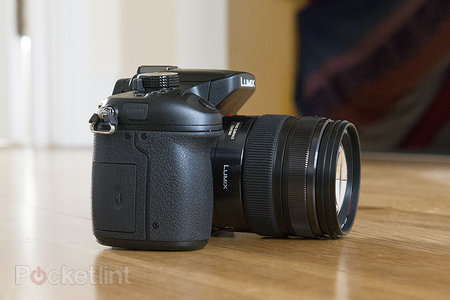 Panasonic Lumix GH3 - photo 2