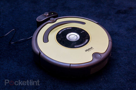 iRobot Roomba 660 review