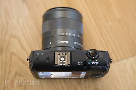 Canon EOS M - photo 10
