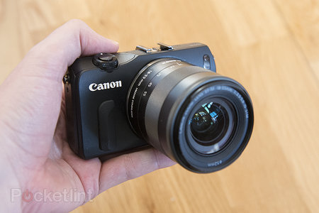 Canon EOS M - photo 8