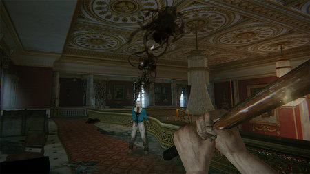 ZombiU  review - photo 1