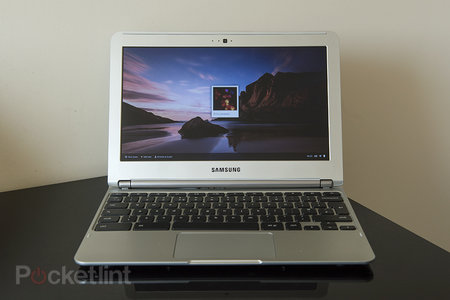 Samsung Series 3 Chromebook 303C review - photo 1