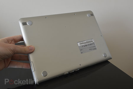 Samsung Series 3 Chromebook 303C review - photo 11