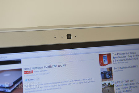 Samsung Series 3 Chromebook 303C - photo 5