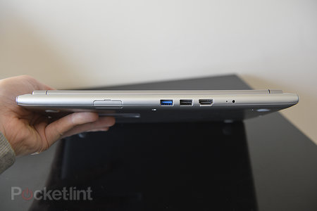 Samsung Series 3 Chromebook 303C review - photo 6