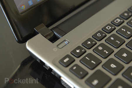 Acer C7 Chromebook review - photo 2