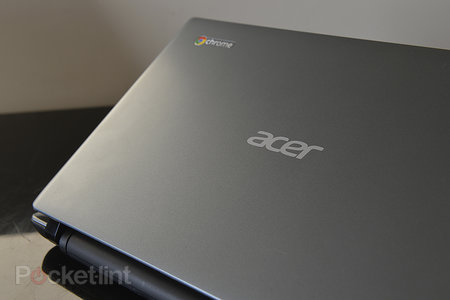 Acer C7 Chromebook - photo 6