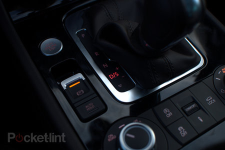 VW Touareg 3.0 TDI with Dynaudio sound system  - photo 35