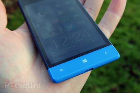 Windows Phone 8S by HTC  - photo 3