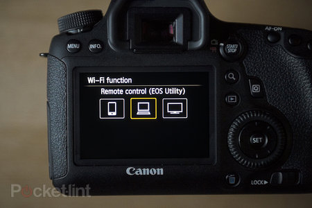 Canon EOS 6D - photo 13