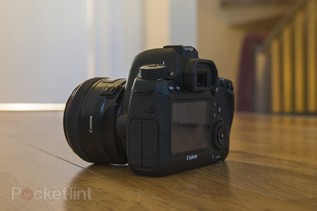 Canon EOS 6D - photo 3