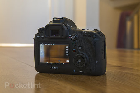 Canon EOS 6D - photo 4