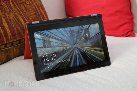 Lenovo IdeaPad Yoga 11  - photo 1