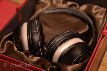 Denon AH-D600 headphones review - photo 12
