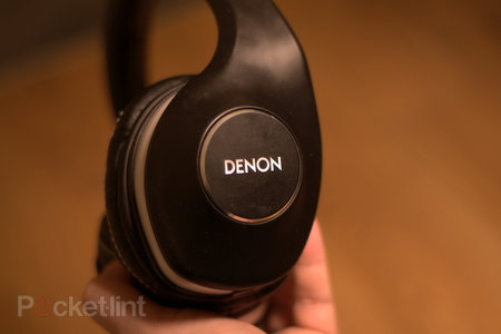 Denon AH-D600 headphones review - photo 7