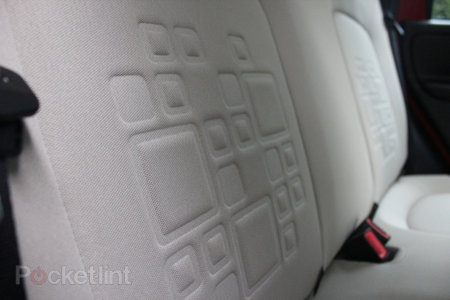 Fiat Panda Easy TwinAir  review - photo 15
