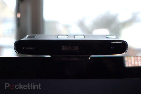 Logitech TV Cam HD review