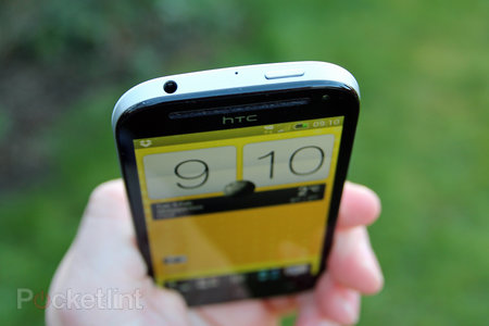 HTC One SV review - photo 8