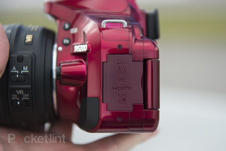 Nikon D5200 review - photo 7