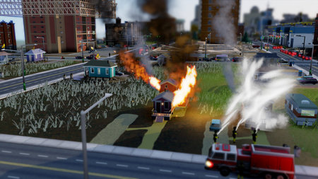 SimCity (2013) review - photo 11