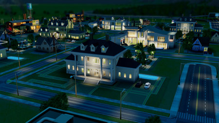 SimCity (2013) review - photo 17