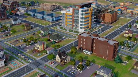 SimCity (2013) review - photo 18