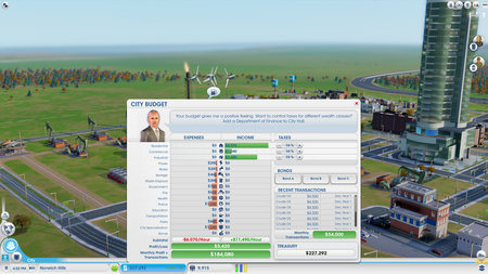 SimCity (2013) review - photo 26
