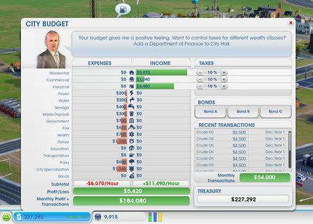 SimCity (2013) review - photo 31