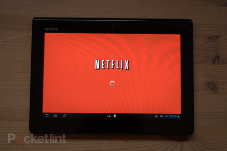 Sony Xperia Tablet S review - photo 15
