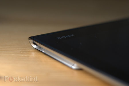 Sony Xperia Tablet S review - photo 24