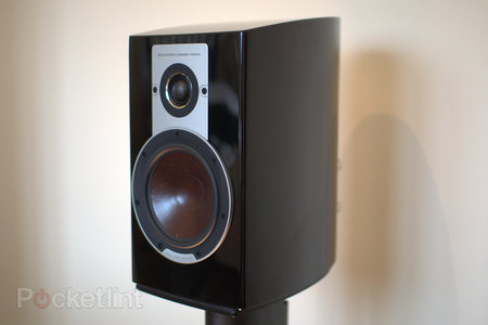 Dali Epicon 2 bookshelf speakers
