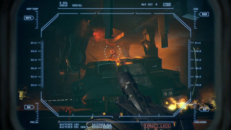 Aliens: Colonial Marines review - photo 10