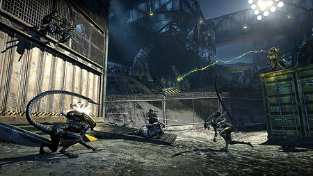 Aliens: Colonial Marines review - photo 13