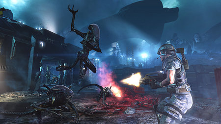 Aliens: Colonial Marines review - photo 16