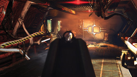 Aliens: Colonial Marines review - photo 19