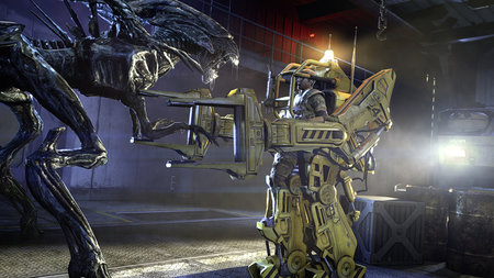 Aliens: Colonial Marines review - photo 3