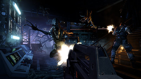 Aliens: Colonial Marines review - photo 8