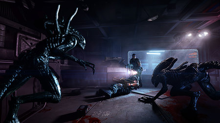 Aliens: Colonial Marines review - photo 9