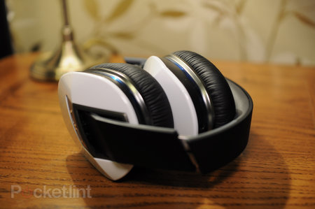 Ultimate Ears 6000 headphones review - photo 3